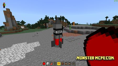TNT Missile (1)