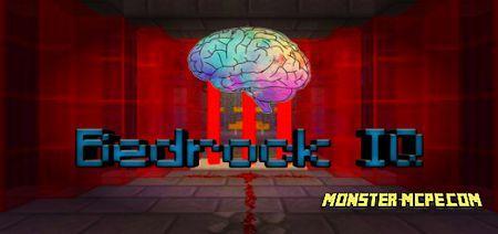 Bedrock IQ Map