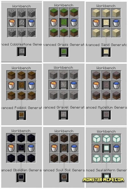 Advanced Resources Generator recipe (1)