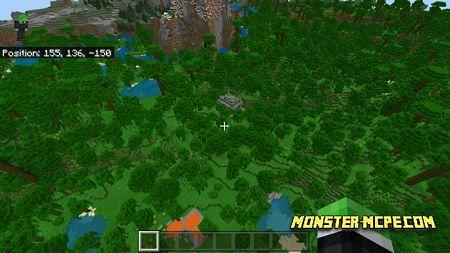 Giant Jungle Spawn (1)
