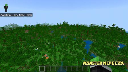 Giant Jungle Spawn (2)