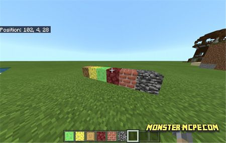 Disguised TNT (3)