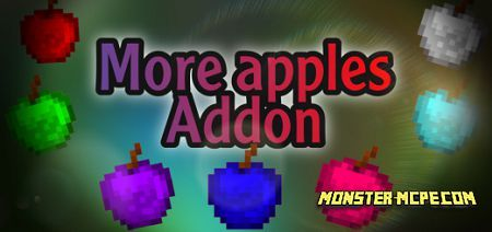 More Apple's Add-on 1.16+