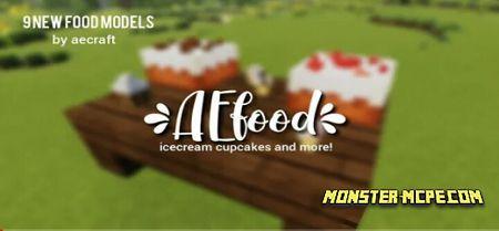 AEfood Add-on 1.16+