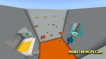 In Parkour! (3)