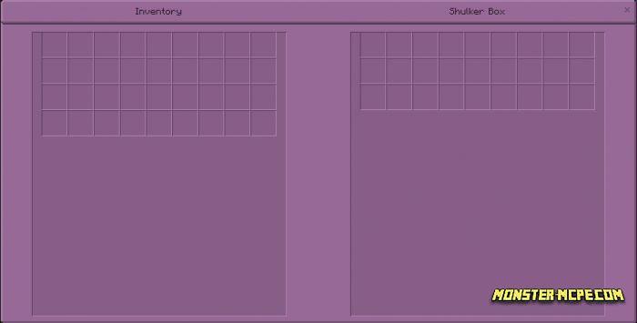 Color Coded Shulker Box GUI (2)