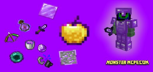 Purple Emitter Default Edit Texture Pack