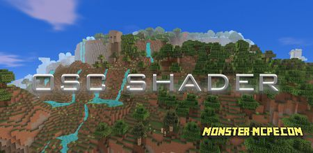 Osc Shaders v1.4