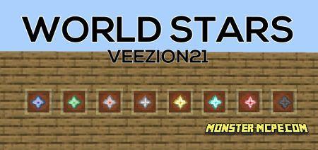 World Stars Add-on