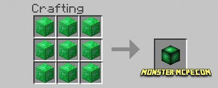 Compressed Blocks (7)
