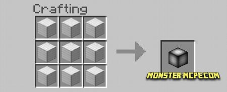 Compressed Blocks (5)