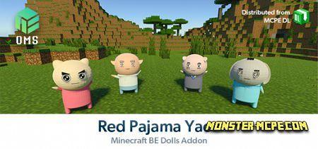 Red Pajama Yaco Add-on