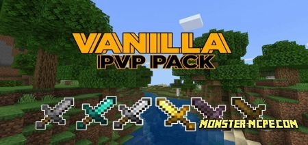Vanilla PVP Texture Pack