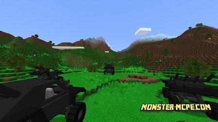 Monster Truck: Hills of Peace (2)