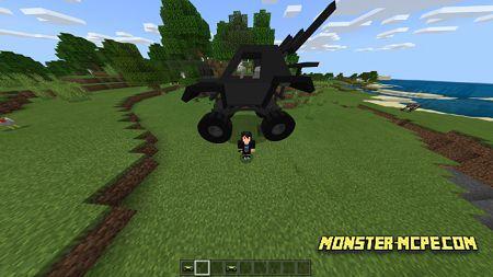 Monster Truck: Hills of Peace (1)