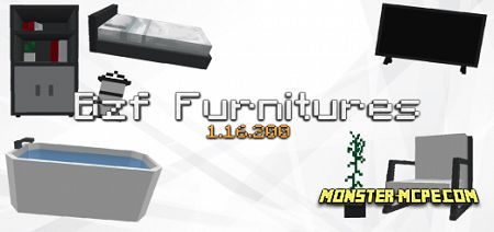 Bzf Furniture's Add-on 1.17/1.16+