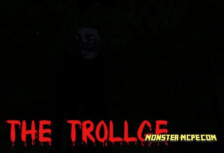 The Trollge Add-on
