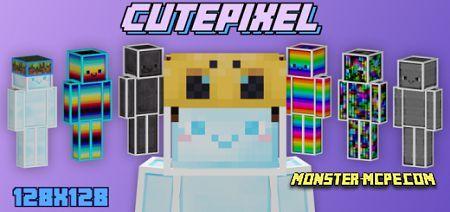 CutePixel! Cute HD Skins