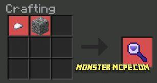 Quarry Finder recipe