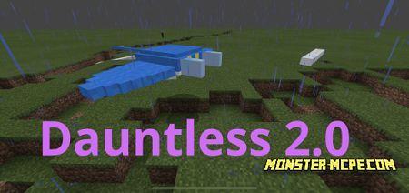 Dauntless 2.0 Beta Add-on