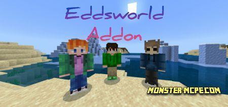 Eddsworld Add-on