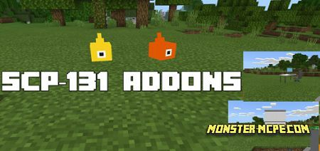 SCP 131 Add-on