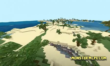 More Biomes (1)