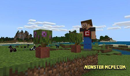 Minecraft 1.17.10.21