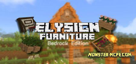 Elysign Furniture Add-on 1.16+
