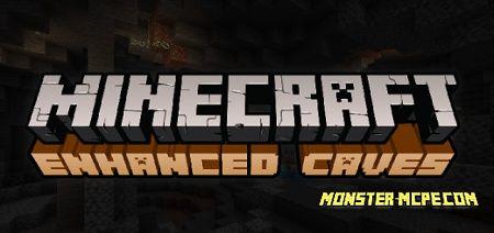 Enhanced Caves Add-on