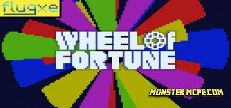 Wheel of Fortune Map