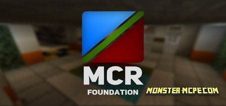 MCR Foundation Map