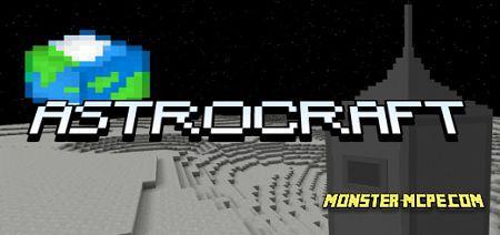 Astrocraft Add-on