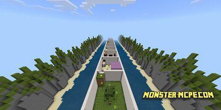 Parkour Corridor (4)
