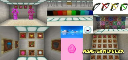 Pink PvP Texture Pack