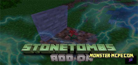 StoneTombs Add-on 1.17/1.16+