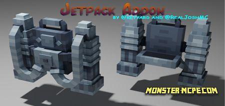 Jetpack Add-on 1.17/1.16+