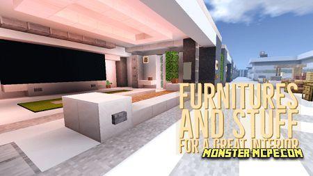 Modern Interior Ideas (2)