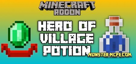 Hero of the Village Potion Add-on