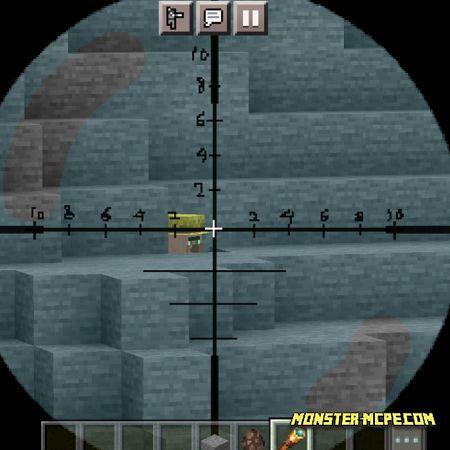 Spyglass Sniper Scope Overlay (3)