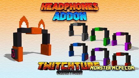 Headphones Add-on