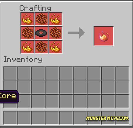 Fire Resistance Core