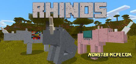Rhinos Add-on
