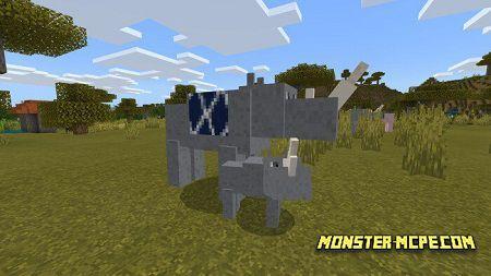 Rhinos (1)