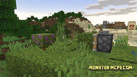Minecraft PE 1.17.20.23 apk