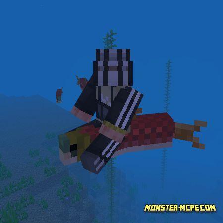 Rideable Aquatic Mobs (1)