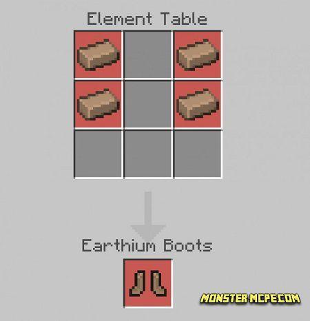 Elemental Stones (8)