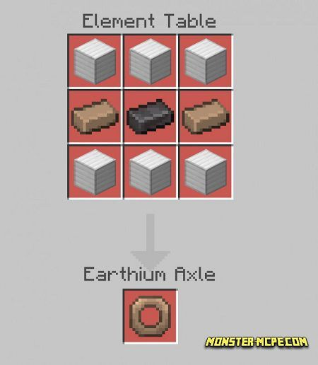 Elemental Stones (4)