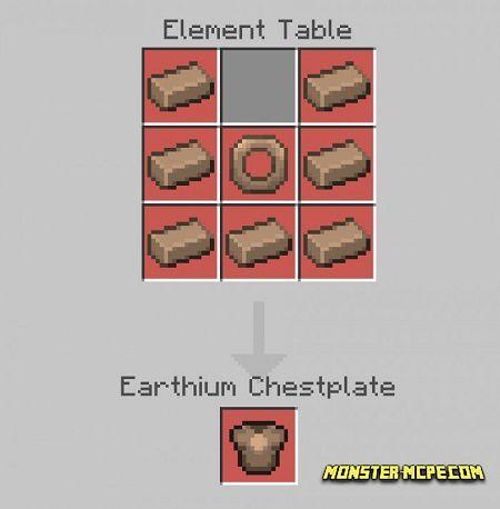 Elemental Stones (6)