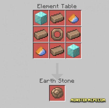 Elemental Stones (20)